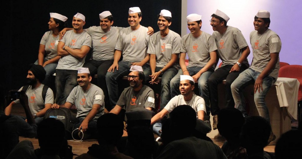 wordcamp-pune-organiser-team